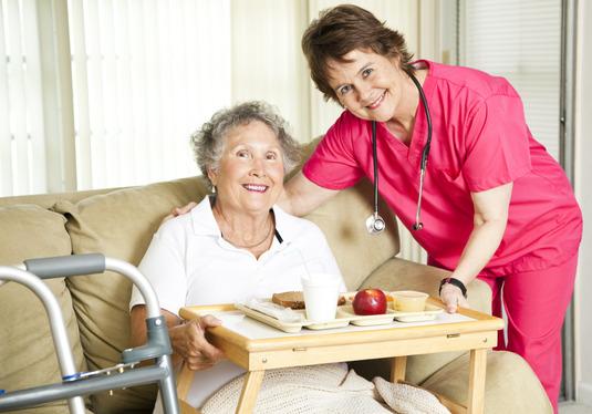 senior care nurses