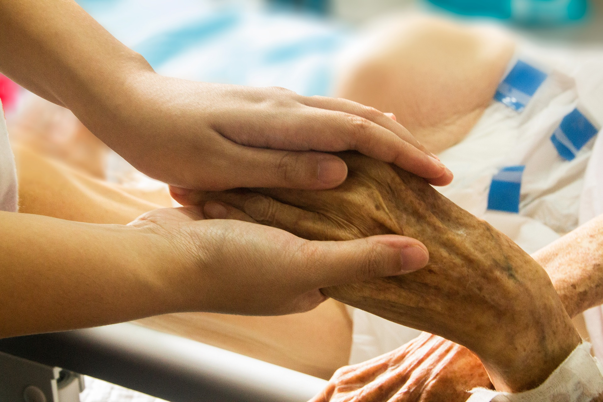 When is hospice care required post image - Kenwood Care in Laurel, MD