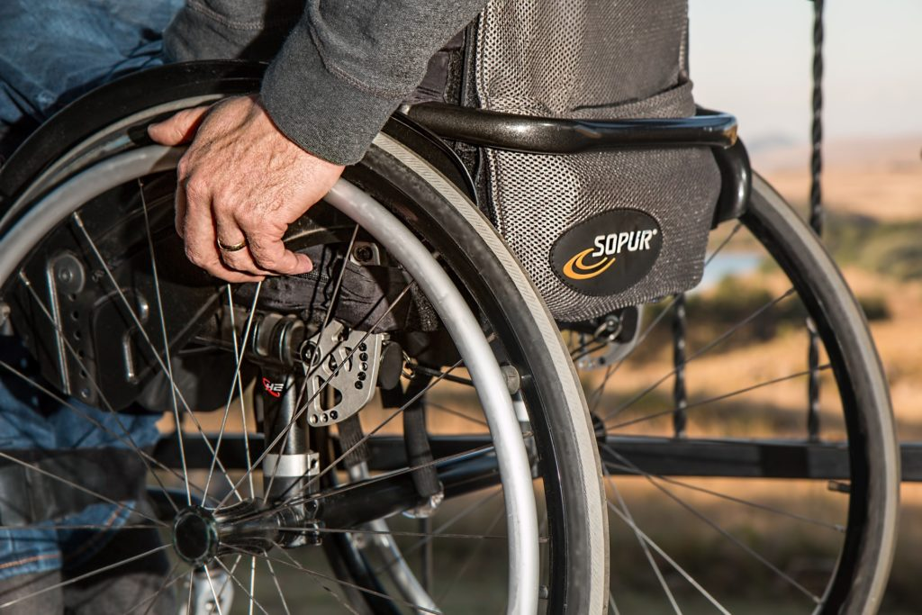 What Type of Mobility Equipment is Best?
