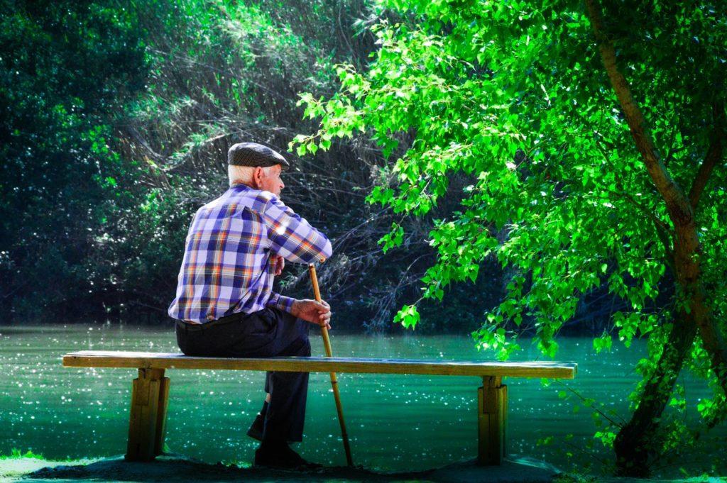 Springtime Activities for Elderly