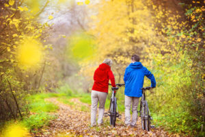 How an Active Day Leads to an Enriched Life
