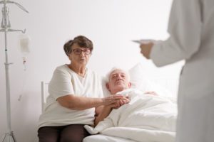 The Difference between Palliative and Hospice Care