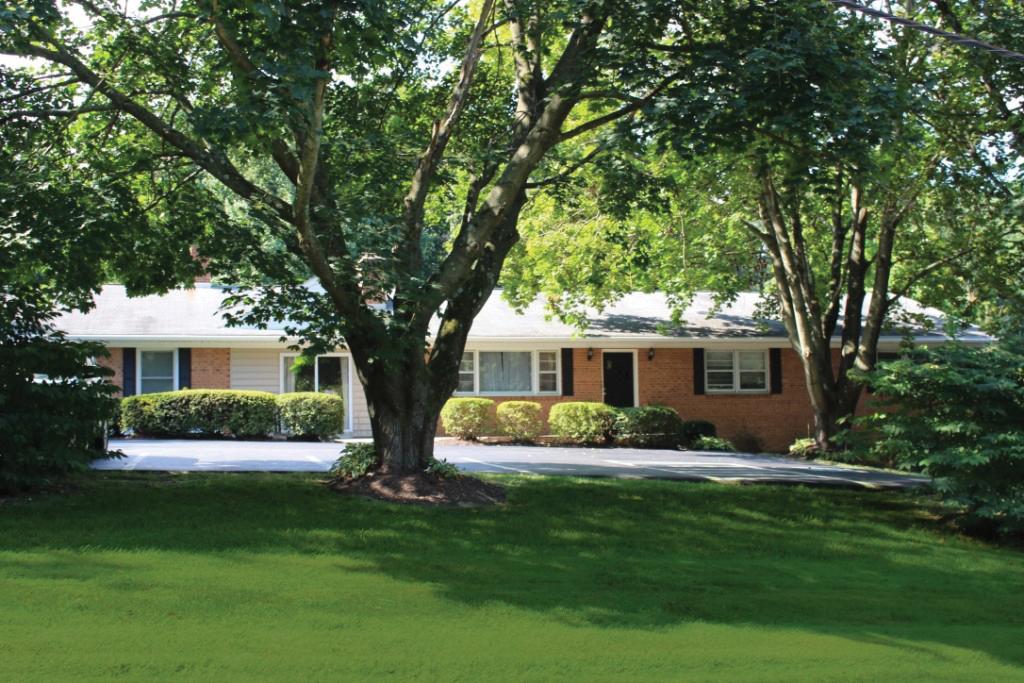 Kenwood Care Maple Hill facility