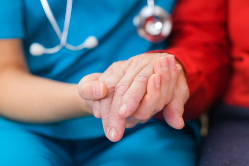 Hospice care in Maryland