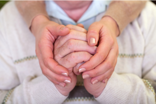 image representing compassionate alzheimers care at Kenwood Care Assisted Living