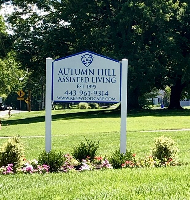 Autumn Hill Assisted Living